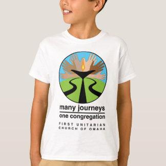 First Unitarian Church of Omaha T-Shirt