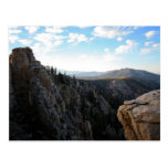 First Visions - High Sierras, PCT Postcards