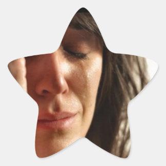 First world Problems II Star Sticker