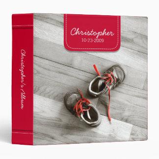 First Years - kids album binder