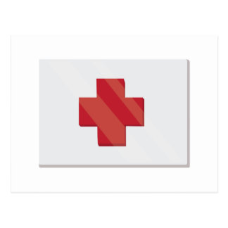 FirstAid_Base Postcards