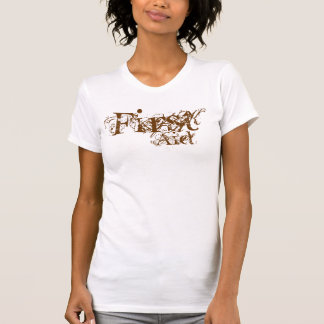 FirstAid, Destroyed Girls T-shirts