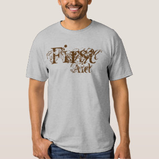 FirstAid, Destroyed mens T-Shirt