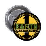 FirstEarth-LOGO2, WWW.NEWEARTHARMY.COM 2 Inch Round Button