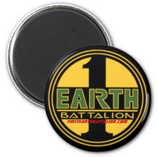 firstearthbattalion.com magnet