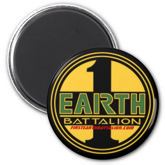 firstearthbattalion.com magnet
