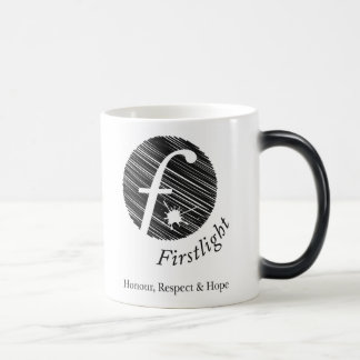 FirstLight Morphing Mug