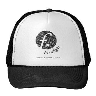 FirstLight Trucker Cap Mesh Hat