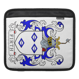 Firth Coat of Arms II Sleeve For iPads