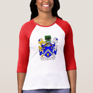 Firth Coat of Arms T Shirts