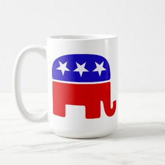 Fiscal conservador, social impresionante - taza clásica