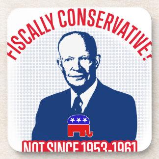 Fiscally Conservative Coaster