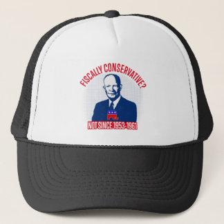 Fiscally Conservative Trucker Hat