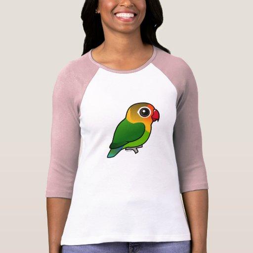 Fischer's Lovebird T-Shirt