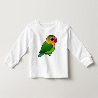 Fischer's Lovebird Toddler T-shirt