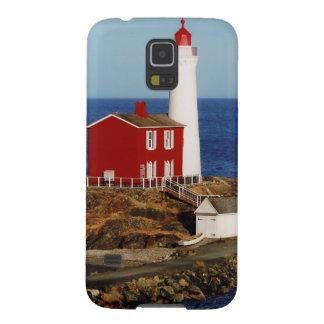 Fisgard Lighthouse Galaxy S5 Cover