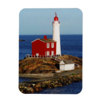 Fisgard Lighthouse Magnet