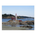 Fisgard Lighthouse Post Cards
