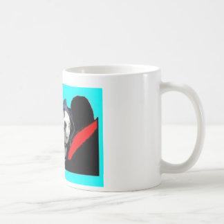 fisgón ideal de la travesía taza