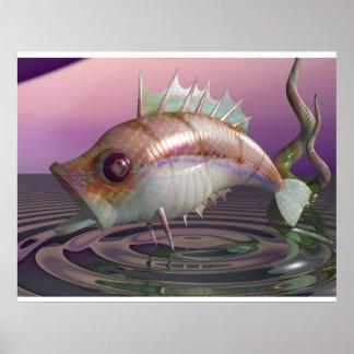 fish13 poster