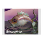 fish13, Shadowfax Impresiones