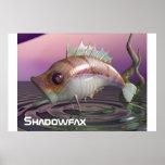 fish13, Shadowfax Poster