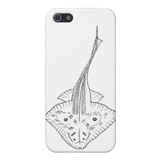 Fish4 Case For iPhone SE/5/5s