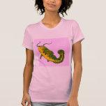 Fish 02a tshirts