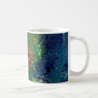 Fish 7  CricketDiane Art & Design Coffee Mug