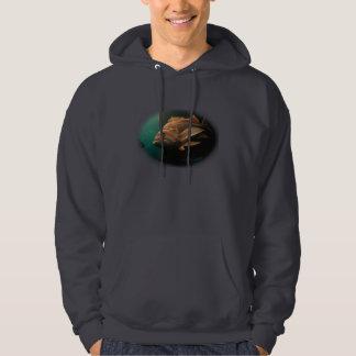 Fish 8965 hoodie
