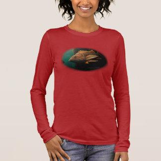 Fish 8965 long sleeve T-Shirt