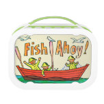Fish Ahoy! Replacement Plate