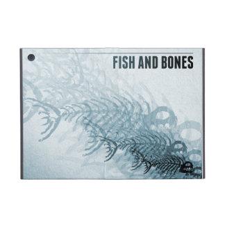 Fish And Bones Cover For iPad Mini