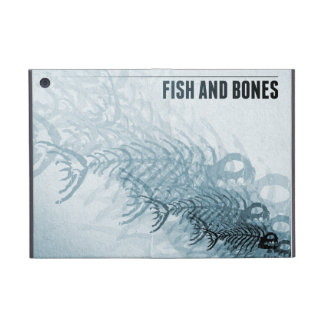 Fish And Bones iPad Mini Case