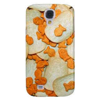 Fish And Chips Samsung Galaxy S4 Case