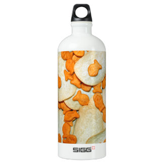 Fish And Chips SIGG Traveler 1.0L Water Bottle