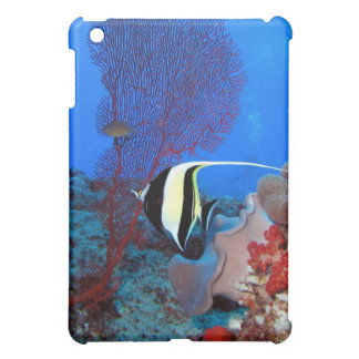 Fish and Coral for iPad iPad Mini Cases