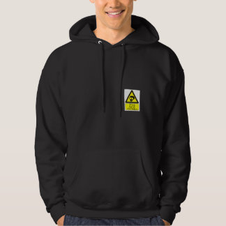 Fish and the CrawDaddys Hoodie