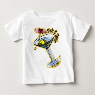 Fish and Tonic T-shirt