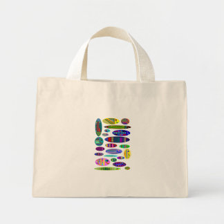 Fish Aquarium Pattern Bag
