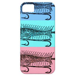 fish art iPhone 5 covers
