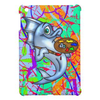 Fish Artist  iPad Mini Case