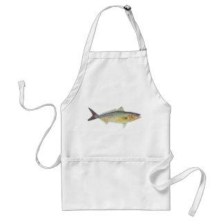 Fish - Australian Salmon - Arripis trutta Adult Apron
