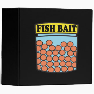 Fish Bait Binder