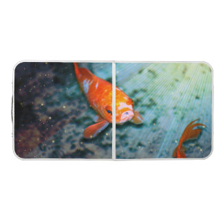 Fish Beer Pong Table