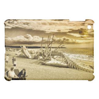 Fish Bones iPad Mini Case