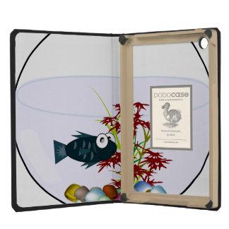 Fish Bowl iPad Mini Cover