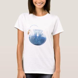 Fish Bowl Water Products T-Shirt