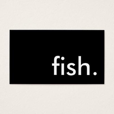 Salmon fishing business card zazzle colourmoves Gallery