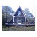 Fish Camp House Postcards